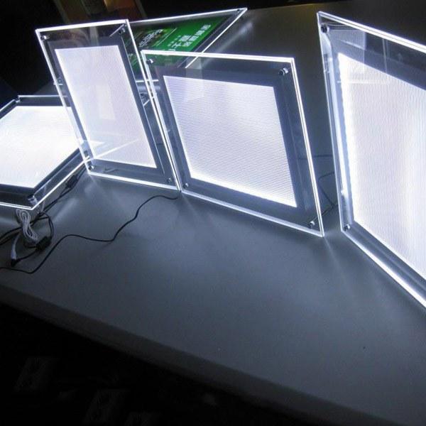 Светодиодные LED панели